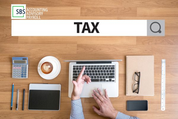 Update on Personal Income Tax in 2019